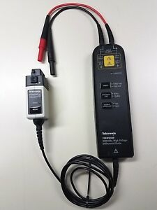 Tektronix Thdp0200 200 Mhz High voltage Differential Probe Ships From The Usa