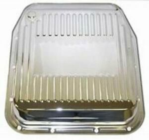 Chrome 1980 91 Ford Aod Transmission Pan