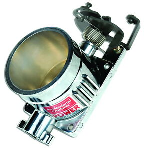 Professional Prod 69220 Fuel Injection Throttle Body Power
