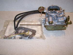 Nos Holley 2 227 2bbl Carburetor 1973 1974 Chevrolet Passenger Cars With 350 400