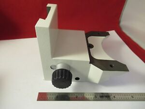 Leica Dmr Germany 561060 Table Stage Assmebly Microscope Part As Pictured 100 08