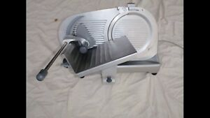 Hobart 2812 12 Manual Industrial Commercial Meat Cheese Deli Slicer