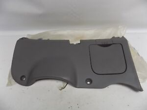New Oem 2000 2003 Ford Focus Lower Instrument Panel Dash Cover Trim Molding