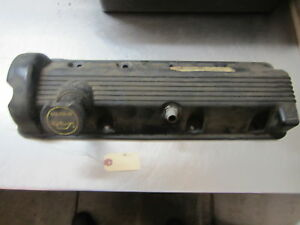 67h001 Right Valve Cover 2002 Ford F 150 4 6