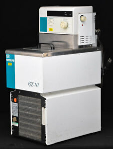 Neslab Rte 111 Laboratory 1 phase Refrigerated Heated Water Bath Chiller Parts