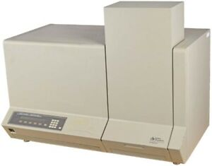 Applied Biosystems 373a Stretch Laboratory Bench Top Dna Sequencer System Parts
