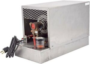 Dynaflux R 1100v Water Recirculating Welding Cooling System W procon Vane Pump