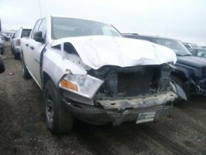 Automatic Transmission 2wd 6 Speed Fits 12 13 Dodge 1500 Pickup 486879