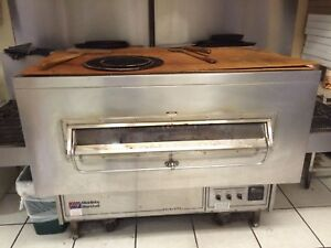 Used Middleby Marshall Ps 360 Pacesetter Pizza Oven 2 799