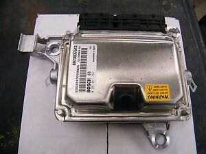 New Genuine Oem Fuel Injection Control Module Ficm For Gmc Chevy 6 6l Lly Diesel