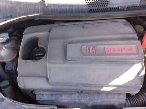 Engine Gasoline 1 4l Vin R 8th Digit Engine Id Eab Fits 12 16 Fiat 500 730830