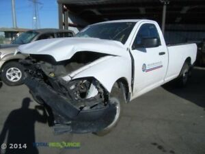 Automatic Transmission 2wd 6 Speed Fits 12 13 Dodge 1500 Pickup 462550