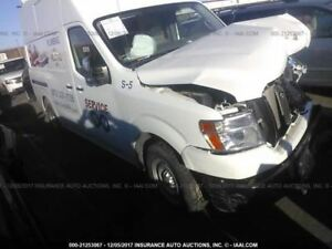 Automatic Transmission 8 Cylinder From 12 13 Fits 14 Nv 2500 710629
