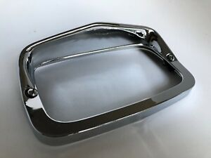 Marchal 653 Fog Light Bezel Original Amazing Ferrari Aston Rolls Etc