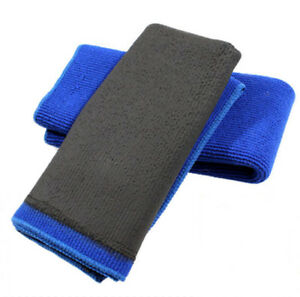 10pcs Car Detailing Wash Towel Clay Towel Microfiber Mitt Gloves Vehicle Washing