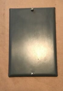 Delta Rockwell Unisaw 14 Bandsaw Cover Door Access Panel With Screws