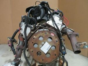 6 0 Liter Engine Motor Lq4 Gm Chevy 90k Complete Drop Out Ls Swap