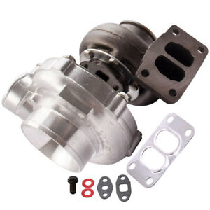 T70 57 Trim 70 A R Compressor 82 Turbo Oil Cooling Turbocharger Stage 3 600 Hp