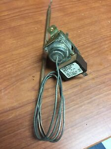 Carrier Hh22uc075 Thermostat