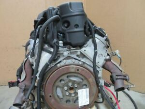 10 14 5 3 Liter Ls Engine Motor Lc9 Gm Chevy Gmc 113k Complete Drop Out Ls Swap