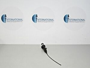 Karl Storz 11101rp2 Flexible Rhinolaryngoscope Endoscopy Endoscope