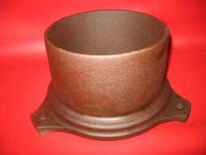 2 1 2 12 Hp Hercules Economy Hit Miss Gas Engine Pulley