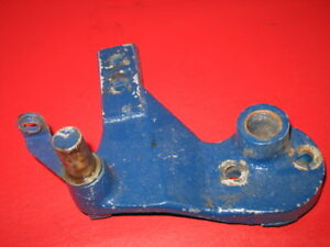 1 1 2 2 Hercules Economy Wico Ek Magneto Mag Bracket Hit Miss Gas Engine
