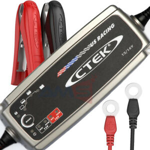 Ctek Battery Charger Murs 7 0 12v And 16v 56 830 Waterproof Automatic 8 Step