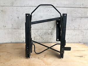 87 95 Jeep Wrangler Yj Passenger Front Seat Slider Track Rail Withtilt Right