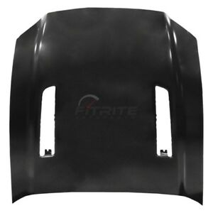New Front Hood Panel For 2013 2014 Ford Mustang Fo1230304c