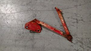 Willys Overland Jeepster 4x4 Rear Tailgate Hinge 1940 s 1950s