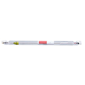 Hot 60w Co2 Laser Tube Water Cooling For Laser Engraver Cutting Machine