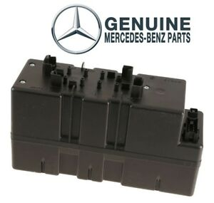 New Vacuum Power Supply Pump Central Locking For Mb C215 C class W220 S class