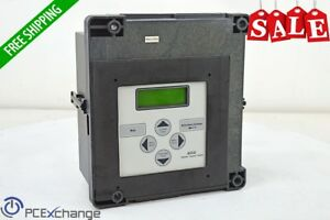 Asco 7000 Series Automatic Transfer Switch Operator Controller Keypad Panel 208v