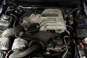 Engine 1994 Ford Mustang Cobra 5 0l Motor With 57 883 Miles