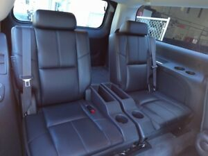 Suburban Tahoe Yukon Escalade Third Row Seats