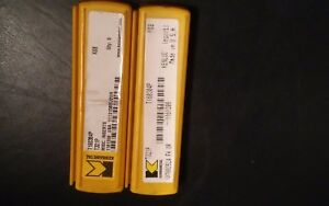 Kennametal T 321p K68 Inserts Lot Of 20 Pieces