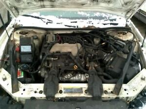 Passenger Front Seat Bucket Cloth Manual Fits 00 05 Monte Carlo 2626922