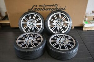 Bmw M3 19 Inch Wheels With Tires