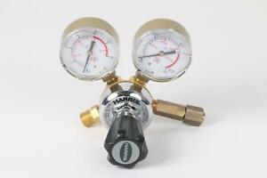 Harris 801 Regulator