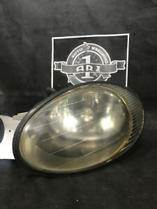 Headlamp Assembly Ford Taurus Left 1996 1997 1998 1999