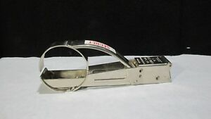 Vintage 900 E o Bulman Mfg co 1 Tape Dispenser Shipping
