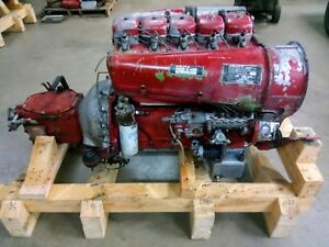 Deutz F5l912 5 Speed Transmission Air Cooled Diesel Engine Iveco F5l 912 Duetz
