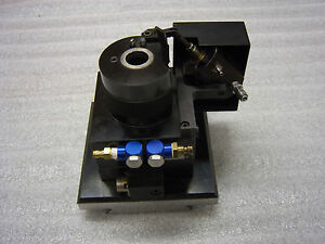 System 3r 3r 321 h1 Mini Aromatic Spindle Chuck Edm Tooling