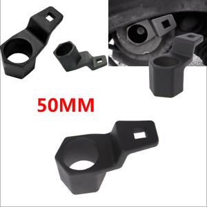 1 Pcs Crankshaft Crank Pulley Wrench Holder Tool 50mm For Honda And Acura Engine