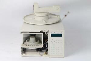 As Is Hp Agilent 79855b Ti series 1050 Autosampler