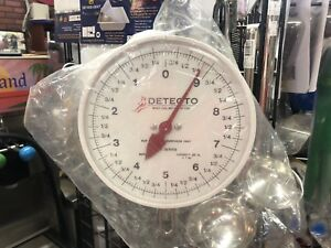 Detecto Cardinal Mcs Series Hanging Produce Scale