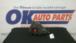 06 Dodge Charger Srt8 Rear Differential Carrier Assembly 3 06 Ratio