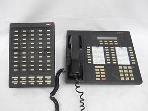 Lucent Mlx 28d Office Display Business Phone 108047440 108047713