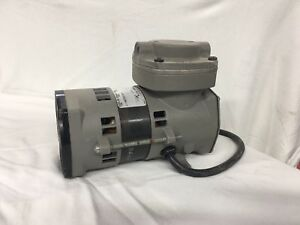 Thomas 405 Series Air Pump Used On Hellenbrand Iron Filter And Others 115v